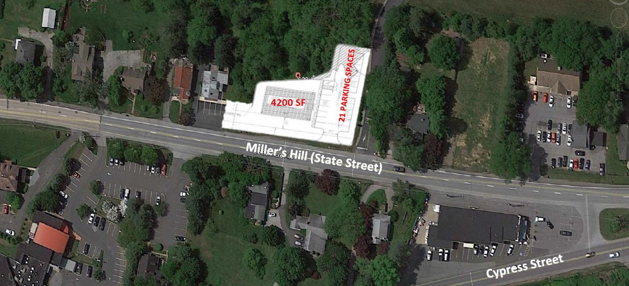 623 Millers Hill, State Street