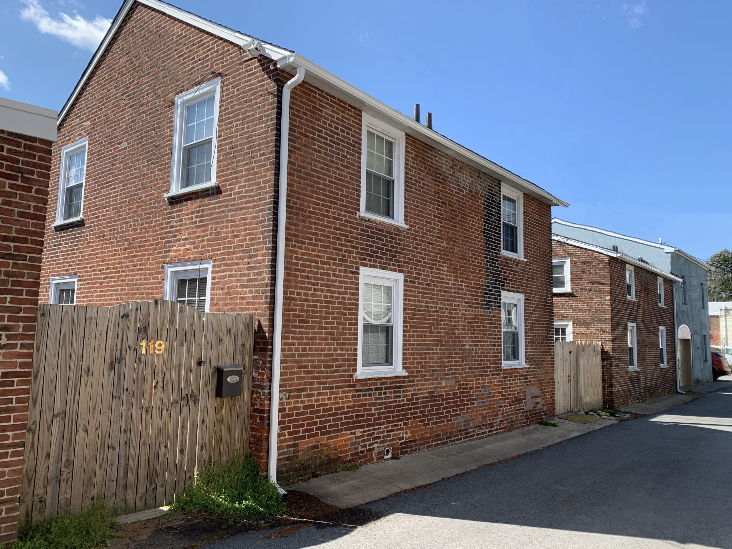 Two West Chester Apartment Buildings - Chester County Multifamily Commercial Real Estate Sale